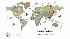 Baroko By Sany Banomova On Prezi