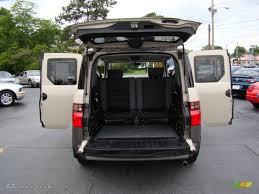 2005 Cargo Khaki Honda Element EX AWD #66043564 Photo #12 ...