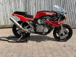 suzuki xr69 harris f1 1982