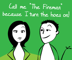 Female Pick Up Lines