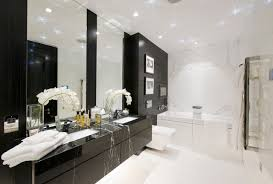 375 Kensington High Street contemporary-bathroom