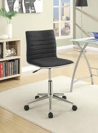 sleek office chairs. Coaster Sleek Office Chair Chairs K