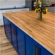 tanoak side grain butcher block found at ghsproducts com