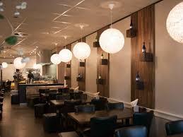 lighting for restaurant. a fusion lighting for restaurant