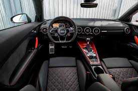 2018 audi tt rs interior. Perfect Audi 24  79 With 2018 Audi Tt Rs Interior M