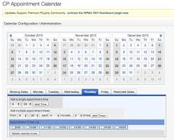 Appointment Calander Best Wordpress Appointment And Reservation Plugins Wp Mayor