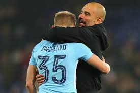 Career stats (appearances, goals, cards) and transfer history. Has Oleksandr Zinchenko Moved Closer To The Manchester City Exit Door Following Champions League Omission Bitter And Blue