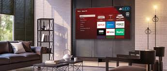 Interior Design Tv Shows Delectable TCL 48 Series Vs 48 Series Roku TVs Is The 48 Or 48 Series Roku TV