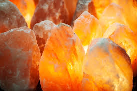 Real Salt Lamp Enchanting How to Tell If Your Salt Lamp is Real Authentic Guide