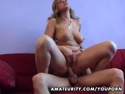 Amateur milf hardcore anal