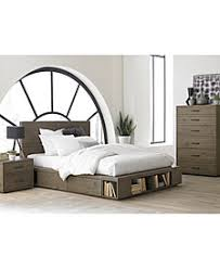 modern bedroom furniture with storage. Perfect Modern Brandon Storage Platform Bedroom Furniture Collection Created For Macyu0027s Intended Modern With