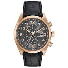 citizen eco drive men s gold plated strap watch ernest jones citezen eco drive men s gold plated strap watch product number 3581861