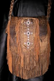 sioux spirit leather
