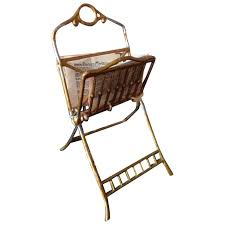 newspaper rack 1. Simple Rack Antique German Soft Metal Newspaper Rack U0026 Newspapers Dollhouse Miniature  FROM MUSEUM Intended 1 W