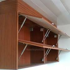 Kitchen Cabinet Door Stay Hinge Pneumatic Hydraulic Gas Lift Support