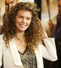Gallery Of Curly Hairstyles - Best Hairstyles 2017