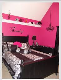 Image Animal Print Hgtvcom Want This Girl Rooms Pink Bedroom For Girls Zebra