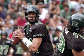 Former Be Oc Gameday Hbcu Hawaii Qb Jackson State Report - Next To