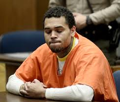 Orange Is The New Brown: Chris Brown Sentenced To More Jail Time ... via Relatably.com