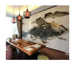 Chines Painting Wall Mural Wallpaper ...