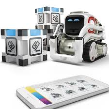 #1 Cozmo the AI Robot The Best NEW Toys \u0026 Gifts for 8 Year Old Girls