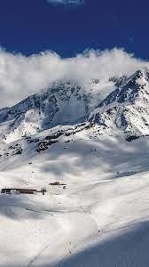 Mountain Snow Wallpaper iPhone ...