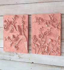 easy plaster of paris craft ideas for fun photofun4ucom