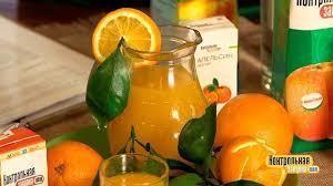 Сок апельсиновый Победитель программы Контрольная закупка  Сок апельсиновый Победитель программы Контрольная закупка Фрагмент выпуска от 18 12 2017