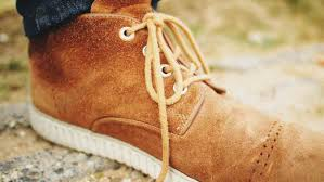 difference between suede and nubuck