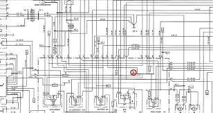 wiring diagram question 87s4 rennlist discussion forums attached images