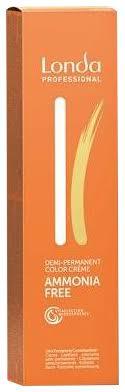 <b>Крем</b>-<b>краска для интенсивного тонирования</b> волос Ammonia Free ...