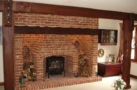Brick Fireplace Designs Uk Fire Place Bricks Brick Fireplace