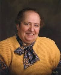 Bernice Mueller Herbst (1925-2017) - Find A Grave Memorial