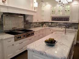 Granite Countertops For Kitchens Kitchen Attractive Kitchen Counter Ideas On A Budget With White