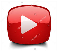 Youtube Icon Template 41 Youtube Icons Free Sample Example Format Download