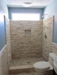 tile shower stall ideas