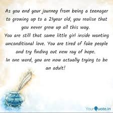 As You End Your Journey F Quotes Writings By Haimantika Dey