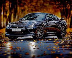 gt r car hd wallpaper