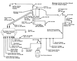 engine wiring diagram thedieselgarage com heres the 4 diagrams i thought would be most useful they are for an 89 w250 the cummins diesel engine 6bt hope it helps