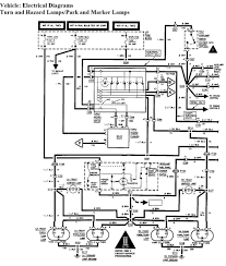Chevy tahoe wiring diagram chevy trailer my brake lights chevrolet stereo radio diagram large