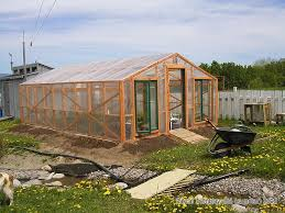 greenhouse plan acces ramp for greenhouse wood frame greenhouse