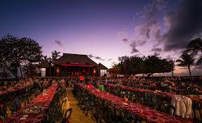 Aulani Luau Seating Chart Paradise Cove Review Luau Tips Travel Caffeine
