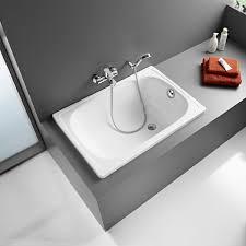 steel bathtub contesa