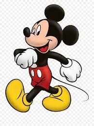 Mickey Mouse Png Cartoon Image - free transparent png images - pngaaa.com