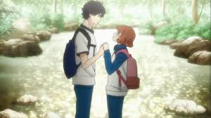 Watch the best anime from crunchyroll online and stream episodes of bleach, naruto, dragon ball super, attack on titan, hunter x hunter, fairy tail, and more. Blue Spring Ride Tv Series 2014 Imdb