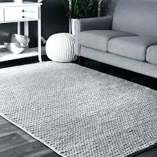 black and tan area rug black and gray rug woolen cable hand woven light gray area