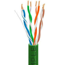 cat5e bulk cables cat5e bulk ethernet cable 24awg cca 350mhz 1000 feet green