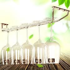 wall mounted stemware rack wall mounted wine glass rack target wall mounted wine glass rack australia