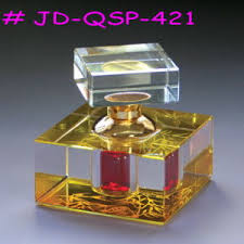 How To Decorate Perfume Bottles China Crystal Crafts Perfume Bottles Room Decoration JDQSP100 99