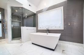 transitional master bathroom.  Transitional Transitional Master Bathroom In E